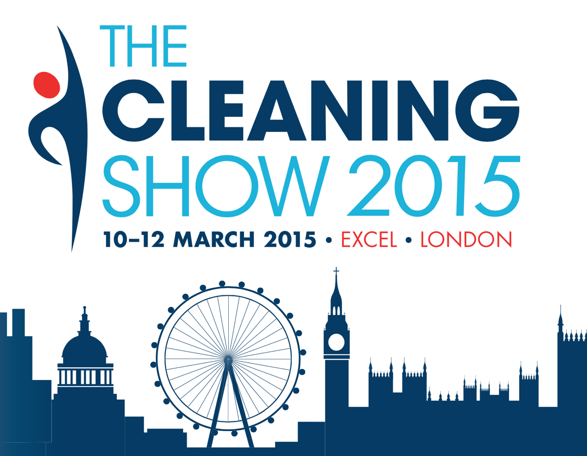 The Cleaning Show 2015 год