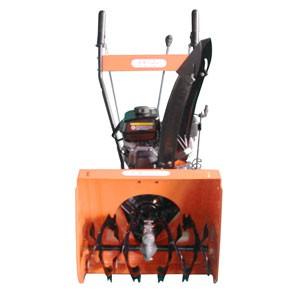 Самоходная бензиновая снегоуборочная машина AFC-6556M, 6,5 л.с/56 см