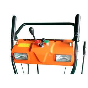 Самоходная бензиновая снегоуборочная машина AFC-6556ME
