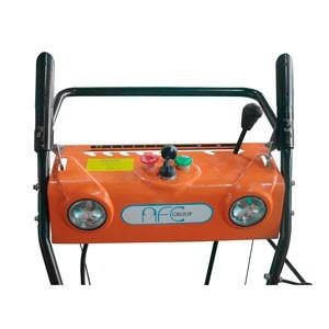 Самоходная бензиновая снегоуборочная машина AFC-7056