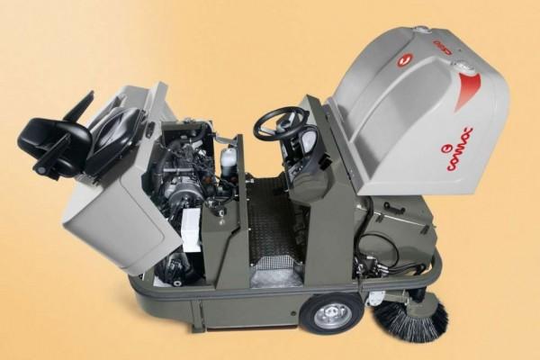 Comac CS 80 D