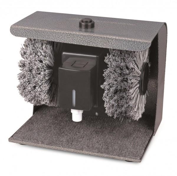 Clean Boot Mini House