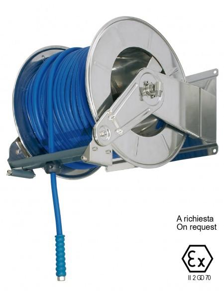 Инерционный барабан AV 6000
