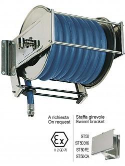 Инерционный барабан AV 5000