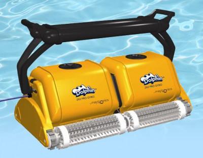 Dolphin 2X2 Pro Gyro