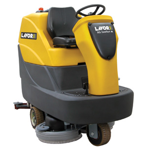 Lavor PRO SCL Comfort M 102, SSK 360Ah