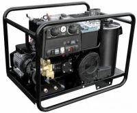 АВД с нагревом воды Lavor PRO Thermic 10 HW
