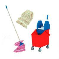 Комплект для уборки полов CleanFLoor Econom